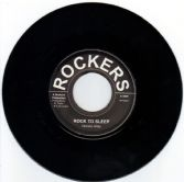 Horace Andy - Rock To Sleep / version (Rockers) UK 7""